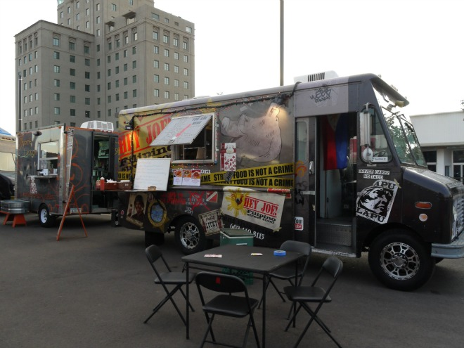 Phoenix Public Market Food Trucks