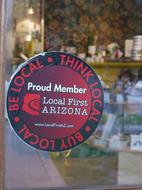 Local First Arizona