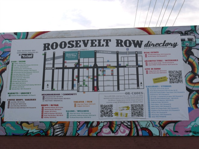Roosevelt Row
